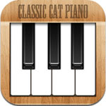 Cat Piano Free HD for iPad icon download