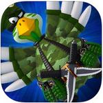 Chicken Invaders 5 for iOS icon download