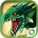 Chiến binh huyền thoại for iOS icon download
