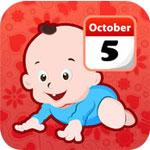 Chọn năm sinh con for iOS