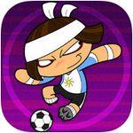 Chop chop soccer  icon download