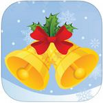 Christmas Bell  icon download