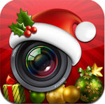 Christmas Cam  icon download