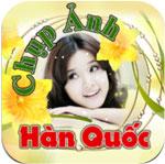 Chụp ảnh Hàn Quốc for iOS icon download