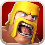 Clash of Clans cho iPhone