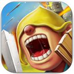 Clash of Lords 2 for iOS icon download