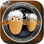 ClonErase Camera  icon download