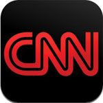 CNN App for iPad icon download