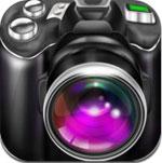 Color Camera FX HD for iPad icon download