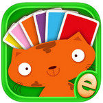 Colors Memory Match!  icon download