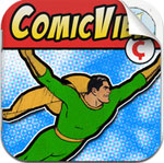 Comic Viewer for iPad