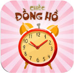 Con ngoan: Chiếc đồng hồ for iPad