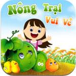 Con ngoan: Nông trại vui vẻ for iPad