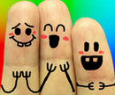 Cool Finger Faces cho iPhone icon download