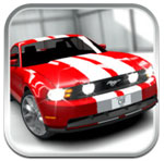 CSR Racing for iOS icon download