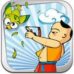 Cu Ti Ban Chim cho Android icon download