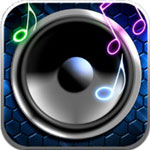 Deluxe Ringtones  icon download