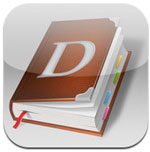 Dictionary! for iPhone icon download