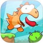 Dino Rush  icon download