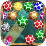 Bắn trứng khủng long cho iPhone icon download