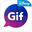 Disney Gif cho iPhone