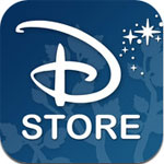 Disney Store  icon download