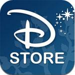 Disney Store  icon download