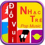 Đố vui nhạc trẻ  icon download