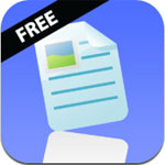 Documents Free  icon download