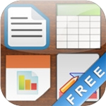 Documents Unlimited Free for iPad icon download