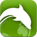 Dolphin Browser cho iPhone