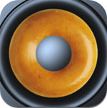 DONUT Player  icon download