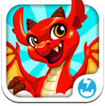 Dragon Story for iOS icon download