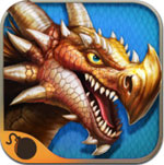 Dragons of Atlantis: Heirs of the Dragon  icon download