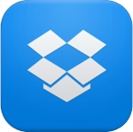 Dropbox cho iPhone