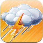Dự báo thời tiết  icon download