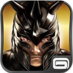 Dungeon Hunter 3  icon download