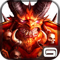 Dungeon Hunter 4 for iOS icon download