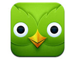 Duolingo cho iPhone icon download