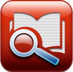 eBook Search  icon download