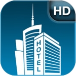 ebookers Hotels for iPad