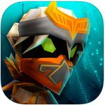 Elements: Epic Heroes for iOS icon download