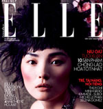 ELLE Vietnam for iPad