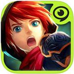 Elune Saga for iOS icon download