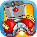 Endless Boss Fight for iOS icon download