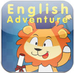 English Adventure for iPad