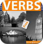 English Irregular Verbs  icon download