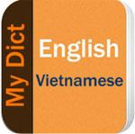 English Vietnamese  icon download