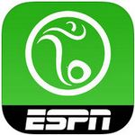 ESPN FC Soccer & World Cup For iOS icon download