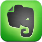 Evernote for iOS icon download